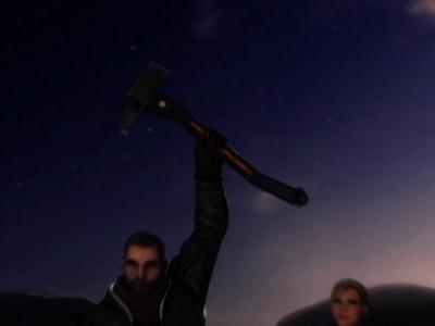 Review: Red Faction Guerrilla: Re-Mars-tered