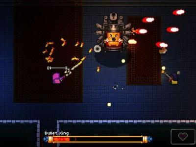 Enter the Gungeon: Deluxe Edition for Nintendo Switch review: A ridiculously fun test of skill for one or two players