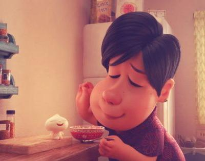 Behind the Score of Pixar's 'Bao', Q&A with Composer Toby Chu