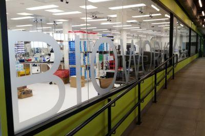 Ginkgo Builds Out Robot Labs as Microbe Design Business Grows: Photos