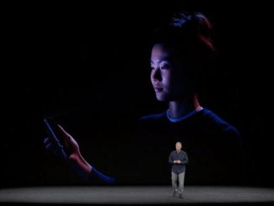 Face ID on iPhone X is going to be safer than you might think
