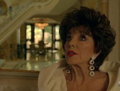 Who Is Grandma Evie On 'AHS: Apocalypse'? Joan Collins Makes Her 'AHS' Debut