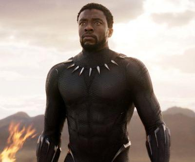 'Black Panther' is the most tweeted about movie of all-time