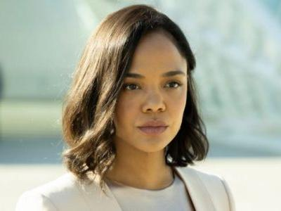 Tessa Thompson Launches New Production Company That Has a First-Look Deal With HBO/HBO Max