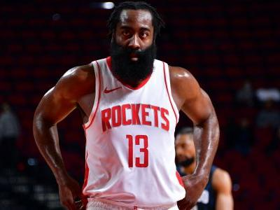 James Harden trade by the numbers: How former NBA MVP fits with Kevin Durant, Kyrie Irving on Nets
