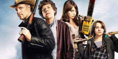 Zombieland 2 Writers Reveal Script is Completed