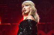 Taylor Swift Reflects on 2017: 'I Couldn't Have Asked for a Better Year'