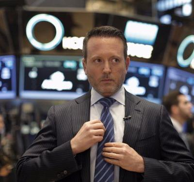 'Losing direction': Allergan investors are unhappy after a wild 4 hour takeover drama