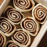 Make Fresh Cinnamon Rolls in 30 Minutes Flat With This Easy At-Home Recipe