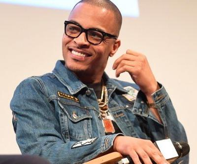 T.I. Charged by SEC With Promoting Fraudulent Cryptocurrency