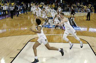 What. Just. Happened?! NCAAs amp up the March Madness
