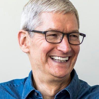 A Few Interesting Nuggets From Tim Cook's Tulane Commencement Speech