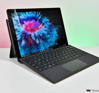 This is the single best Prime Day deal you'll find on a Surface PC