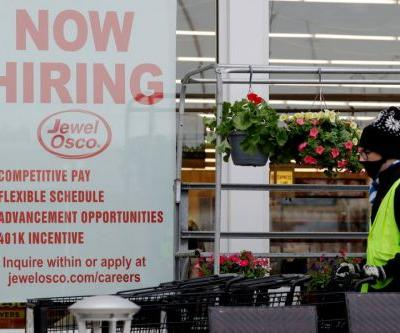 US adds 245,000 jobs as virus threatens the economy's slow comeback