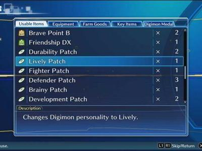 Digimon Story: Cyber Sleuth - Hackers Memory Personality Guide