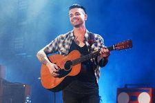 Dashboard Confessional Covers Justin Bieber's 'Love Yourself': Listen