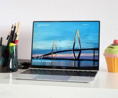 Huawei MateBook X review: A real achievement in laptop design