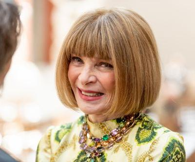 Anna Wintour's Comments About Melania Trump's Fashion Are Some Serious Shade