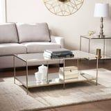 The 19 Most Stylish Coffee Tables Money Can Buy - For Under $200