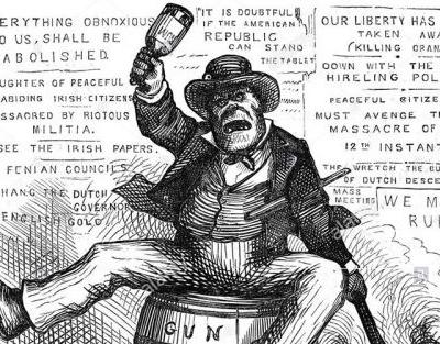 This St. Patrick's Day, Don't Forget to Celebrate Irish Resistance
