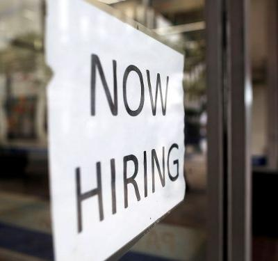 Unemployment rate matches lowest point in half a century
