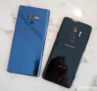 Samsung will finally let you remap the Bixby button on older Galaxy phones