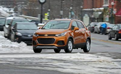 2017 Chevrolet Trax: An In-Depth Look at Chevy's Smallest SUV