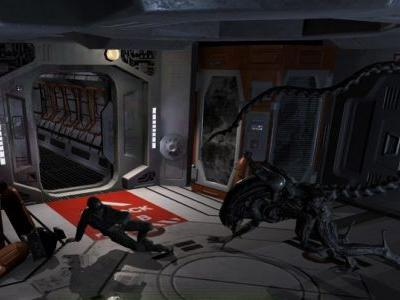 Alien Isolation Is Getting A Mobile Sequel