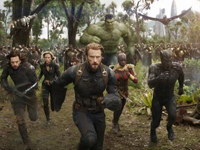 Marvel Is Getting Its Own Avengers-Themed Areas At Disney Parks
