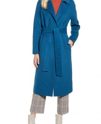The Wool Coats To Buy & Wear Before The Snow Hits