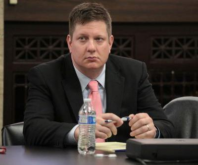 Four Chicago cops fired for cover-up of officer's fatal shooting of Laquan McDonald