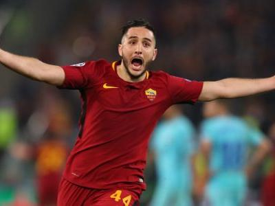 Roma predicts baby boom after Champions League comeback