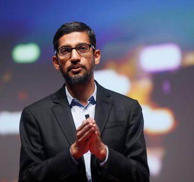 Google CEO Sundar Pichai called for a companywide moment of silence to recognize George Floyd: 'Our Black community is hurting, and many of us are searching for ways to stand up for what we believe'