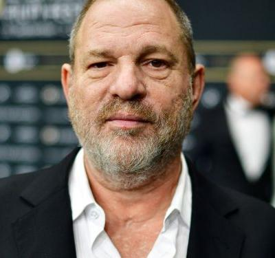 After Turning Himself In, Harvey Weinstein Is In Custody Of The NYPD