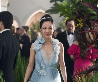 The First Crazy Rich Asians Trailer Proves It's Already a Cult Classic