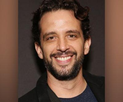 COVID Claims Life of Broadway Actor Nick Cordero