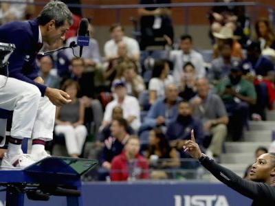 U.S. Open 2019: Serena Williams, chair umpire from 2018 clash won't cross paths