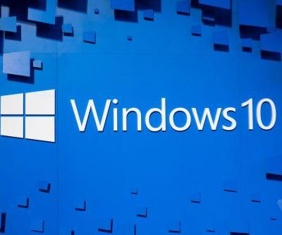 Windows 10's Fall Creators Update is now available