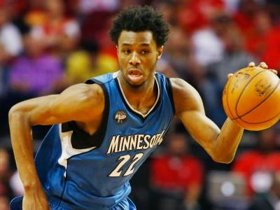 Timberwolves expect to have Andrew Wiggins extension done by weekend, report says