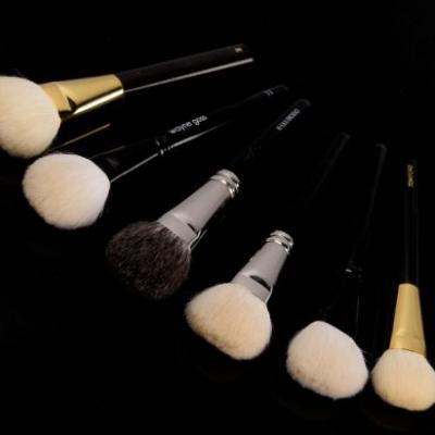 Best Makeup Brushes for Blushes & Bronzers