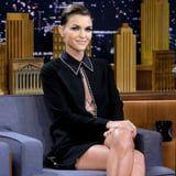 """Ruby Rose Shares Her Batwoman Motto: """"Be the Person That You Needed When You Were Younger"""""""