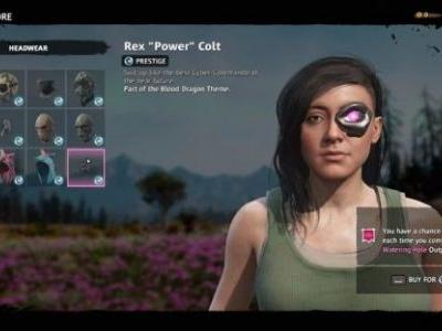 How to Unlock the Far Cry Blood Dragon Outfit in New Dawn