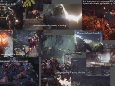 Anthem Producer Discusses the Game's Missing Features, Says That's the 'Cost of Transparency'