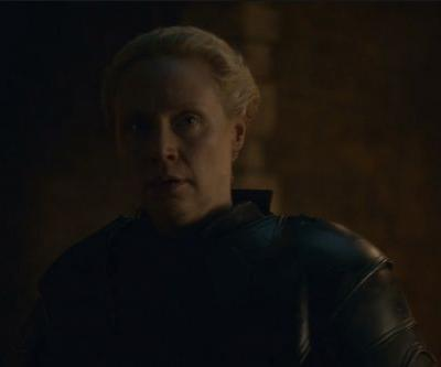 A Knight of the Seven Kingdoms hints at Brienne's fitting legacy