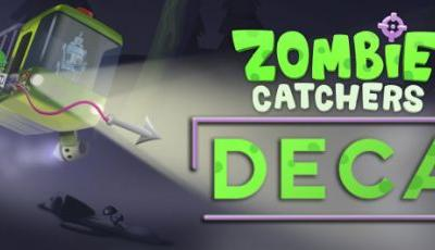 Deca Games acquires hit indie mobile game Zombie Catchers
