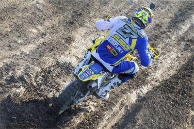 TOP 10 FOR JASIKONIS AND SUZUKI IN GERMANY