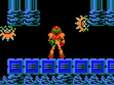 Metroid and more join Switch Online's classic selection next week