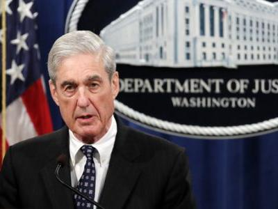 Robert Mueller To Testify In Open Hearing Before House Committees