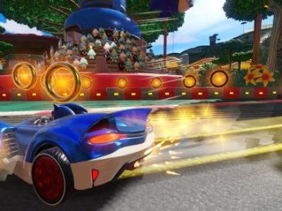 Sonic Team's Takashi Iizuka Says Team Sonic Racing Is About Sharing Victories