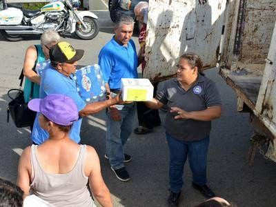 Puerto Rican food aid is appallingly unhealthy